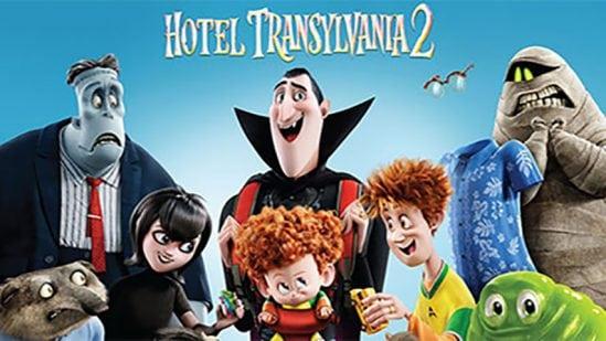 free movie series hotel transylvania 2