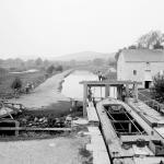 Canal Society Waterloo Plane Lock