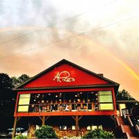 Alice's restaurant building