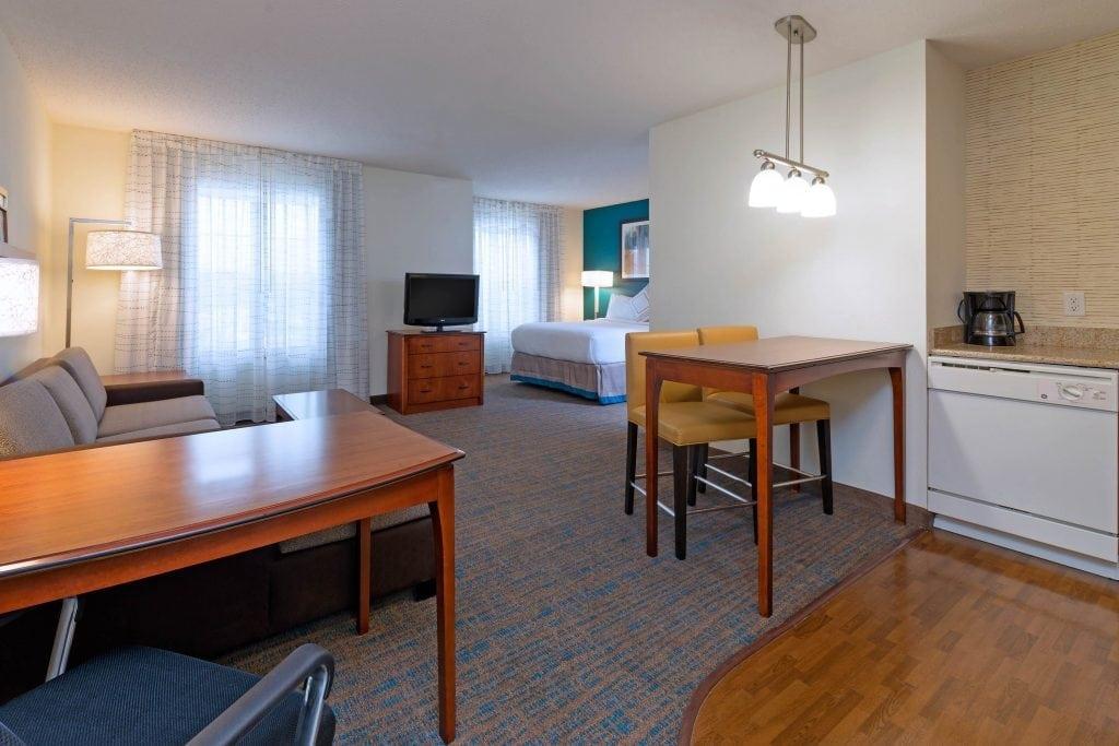Residence Inn in Mount Olive