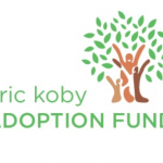 Eric Koby Adoption Fund logo