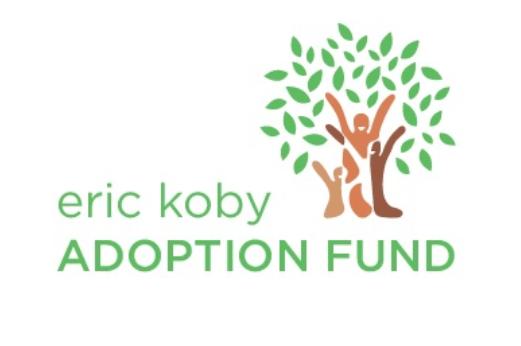 Eric Koby Adoption Fund logo