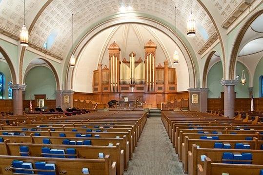 Morristown Presbyterian Church