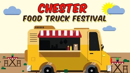 Chester Food Truck Music Festival