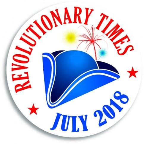 Rev Times logo