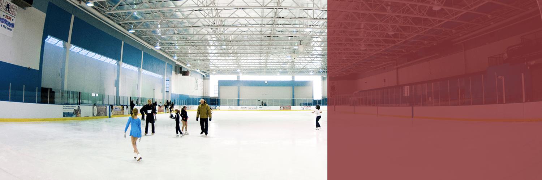 make my weekend Active -- Mennan Sports Arena