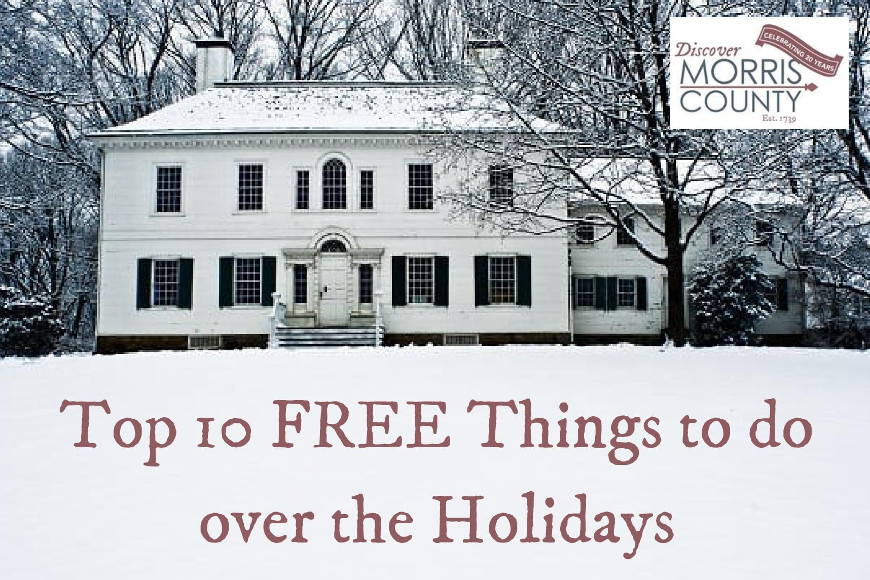 10 Free things to do over holidays