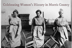 Celebrating Women's History in Morris County