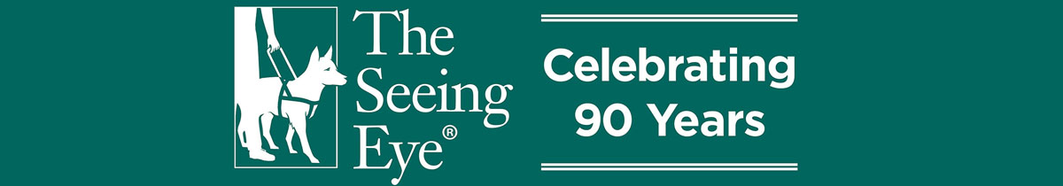 The Seeing Eye Celebrates its 90th year.