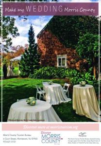 photo of an outdoor wedding