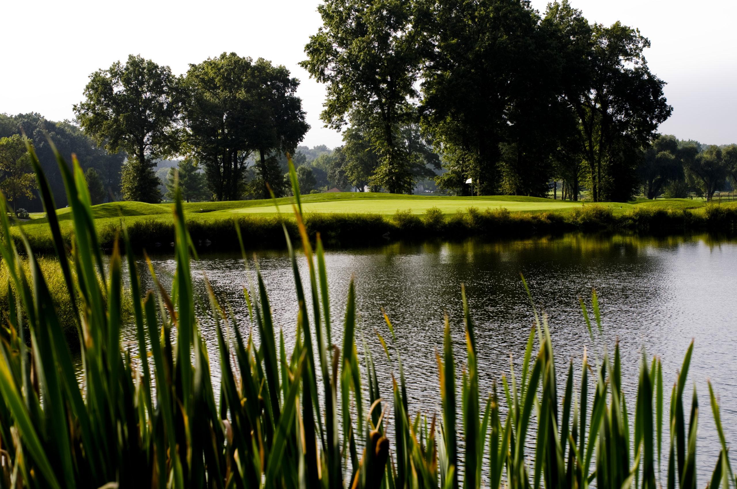 morris county golf course