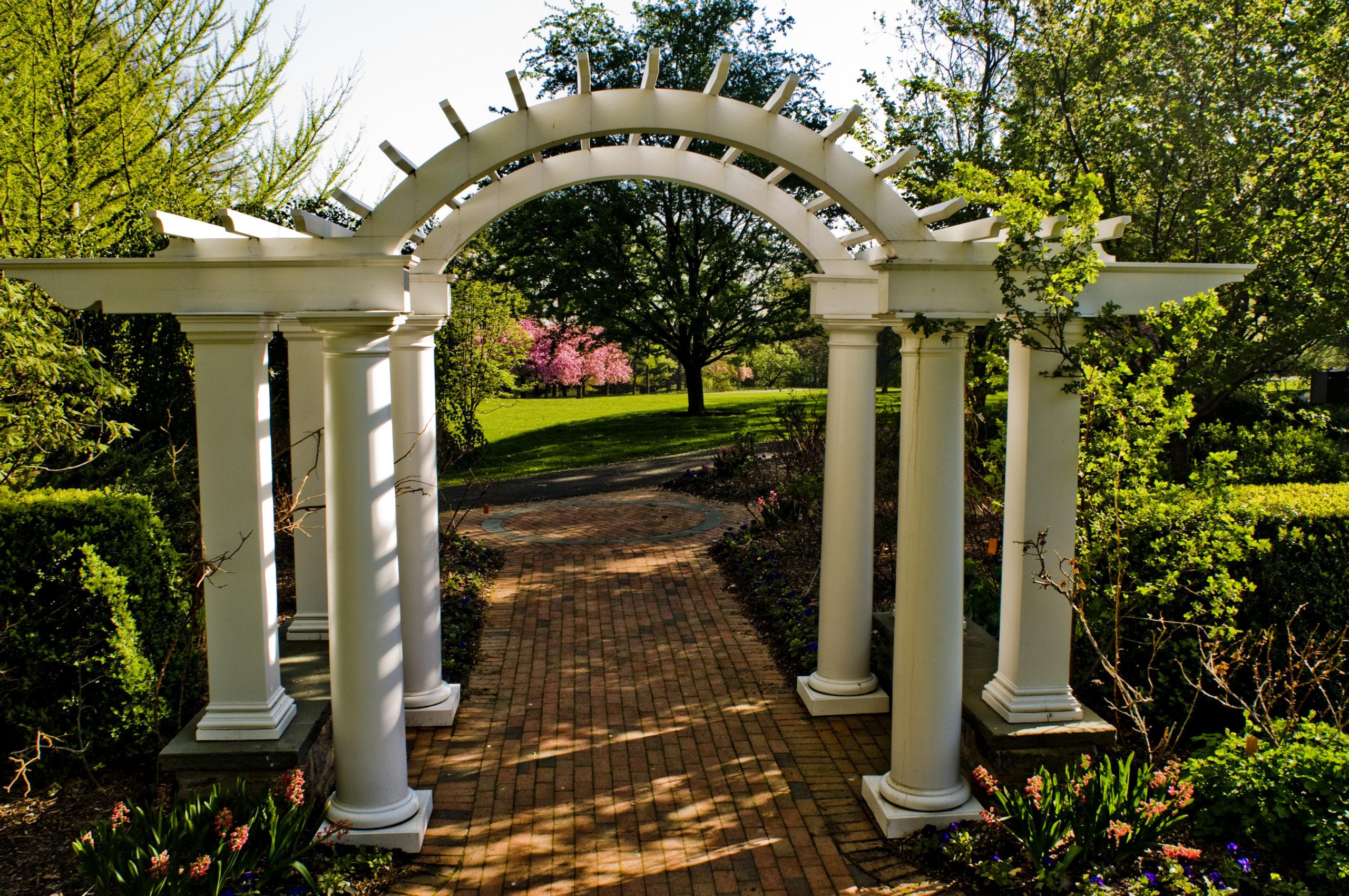 gardens morris county nj
