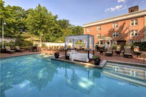 The Westin Morris County NJ hotel